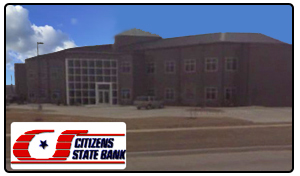 Citizens State Bank - Tyler,TX